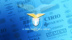Kumpulan Logo Wallpapers SS Lazio Terbaru