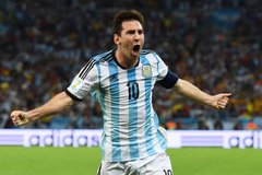 Messi Will Apparently Return To Argentina s National Football Team