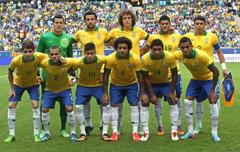 Red Bull Arena to host Brazil Costa Rica clash in September