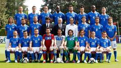 sports soccer team Italy national fussball football teams