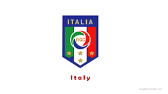 24 Teams logo HD Wallpapers in UEFA Euro 2016