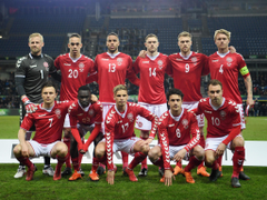 Denmark World Cup squad guide Full fixtures group ones to watch