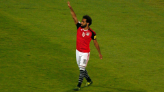 Liverpool s Mohammed Salah to skip Egypt s final World Cup
