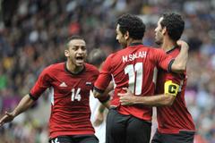 Mohamed Salah Archives