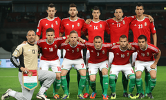 FIFA World Rankings National Football Team Finishes Year In 45th