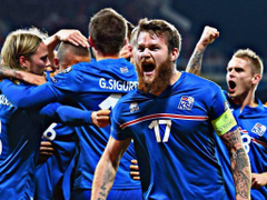 The Journey to Iceland s First Ever World Cup Appearance