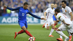 Kylian Mbappe to be included in France U20 squad