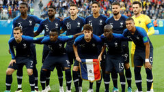 France and England show that diversity is soccer s new normal during