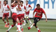 Herbert How New Zealand can upset Peru