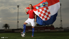 Ivan Rakitic Football Wallpapers