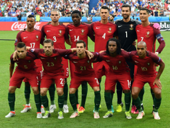Portugal vs France player ratings Who was the star man as the