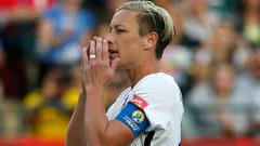 Abby Wambach s DUI arrest could hurt women s soccer
