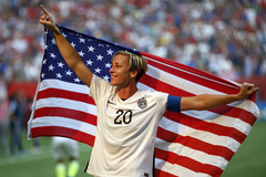 USWNT v China How to watch Abby Wambach s last game