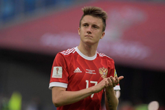 Who is Aleksandr Golovin Chelsea target and Russia World Cup star