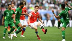 Monaco confirm Golovin approach