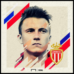 French Connection Golovin finally ready to prove his worth at