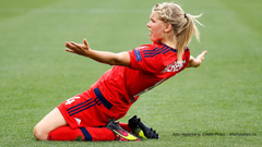 FOOTBALL CM La Norvège sans Ada Hegerberg en France