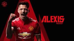 Best Alexis Sanchez Manchester United Wallpaper Backgrounds for your