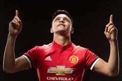 Manchester United news Alexis Sanchez stats make grim reading for