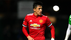 Man United boss Mourinho lauds cheap signing Sanchez