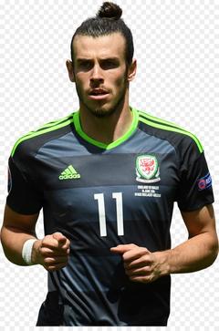 Gareth Bale Real Madrid C F Wales national football team Desktop
