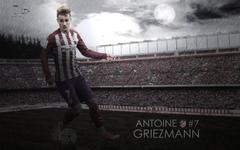 Antoine Griezmann HD Pictures