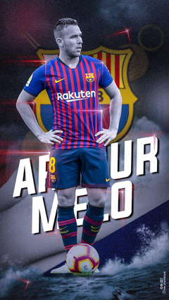 arthur melo wallpapers on JumPic