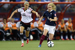 Amandine Henry The Biggest Signing in League History