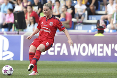 Around The Forest Amandine Henry named to French National Team