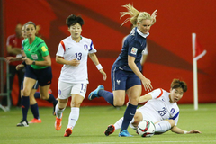Report The Amandine Henry Deal is Done
