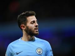 Riyad Mahrez s failed Manchester City transfer gives Bernardo Silva
