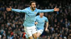 Bernardo Silva eyes special Man City triumph against rivals United