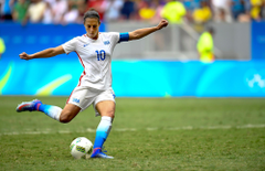Soccer Star Carli Lloyd 9 Things You Don t Know About Me