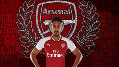 Aubameyang Arsenal Wallpapers HD