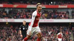 Aubameyang sportsmanship makes Arsenal stronger Wenger