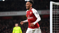 I ll only get better for Arsenal warns Aubameyang