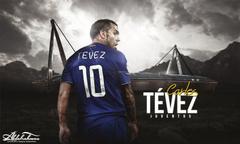Tevez Wallpapers Group