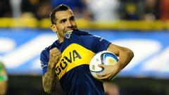Tevez linked with sensational return to Juve after Boca fail to