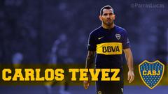Aporte Wallpapers y Lockscreen de Tevez