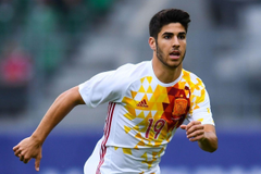 Marco Asensio Wallpapers