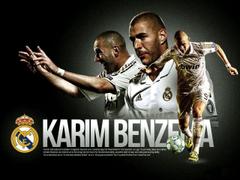 Karim Benzema Wallpapers Wallpapers