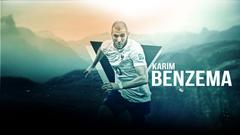 Karim Benzema Wallpapers
