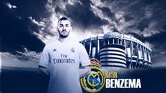 Karim Benzema HD Wallpapers