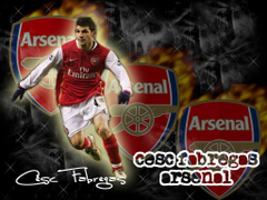 Cesc Fabregas Quality Wallpapers