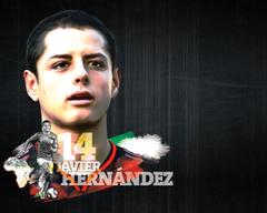 Javier Hernandez Wallpapers