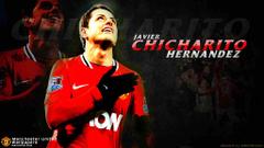 New Best Javier Chicharito Hernandez Wallpapers