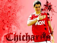 Chicharito Javier Hernández Balcázar Best Footballer