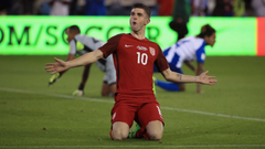 Christian Pulisic Hype Train It has left the station and it s not