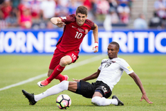 Christian Pulisic scores two crucial second