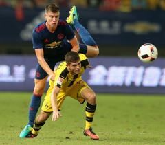 Christian Pulisic Budding career of USA Dortmund rising star
